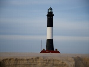 Lighthouse Keepers Behind-the-Scenes Tour