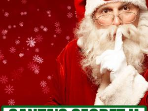 Santa's Secret: Last Minute Shopping Extravaganza II