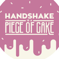 Handshake is a Piece of Cake