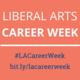 Liberal Arts Career Week: Networking Etiquette Reception