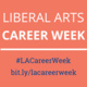 Liberal Arts Career Week: Marketing Your Liberal Arts Degree
