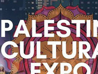 Palestine Awareness Cultural Expo