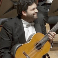 Classical Guitar Masterclass with Vicente Coves