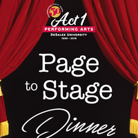 Page to Stage Dinner: Tartuffe