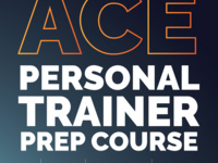ACE Personal Training Prep Class