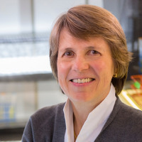 Department of Biology Presents: A Conversation with a Scientist Series
