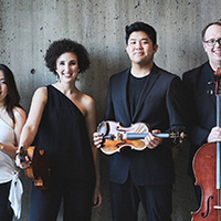 Chamber Music Masterclass with Verona Quartet