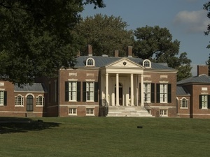 Free Admission February at Homewood Museum