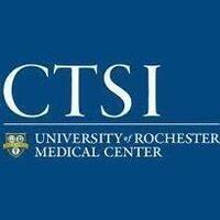 CTSI Analytics Colloquium