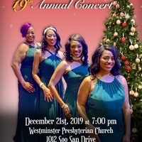 19th Annual Davis Sisters Christmas Concert