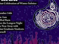 Yalda Night Party