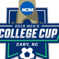 Men's Soccer NCAA Semifinals