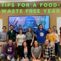 Tips for a Food Waste Free New Year