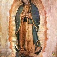 Mass for Our Lady of Guadalupe