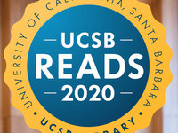 UCSB Reads 2020: Panel Discussion