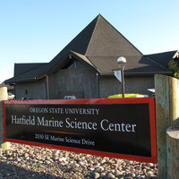 HMSC Research Seminar-New institutions for marine conservation