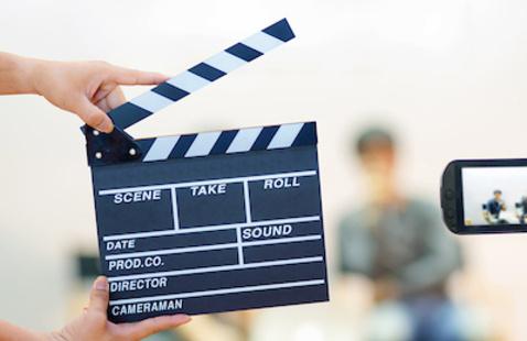 Student Film Night