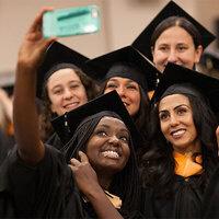 School of Nursing 2020 Commencement
