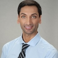 Pavan Ananth, MD: A Healthy Vegan Lifestyle