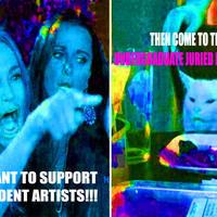 Undergraduate Juried Art Exhibition