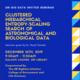 URI BIG Data Seminar