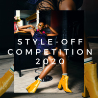 Style-Off Competition: Our Future Selves