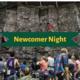 Newcomer Night