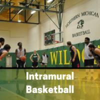 Intramural Basketball Registration Deadline