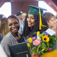 Fall 2019 Commencement