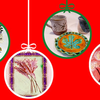 Holiday Art Sale at CREATE Arts Center