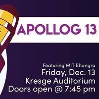 Apollog 13: A Free Concert by the MIT Logarhythms