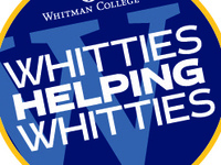 Whitties Helping Whitties - San Francisco