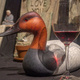 Wine and Waterfowl