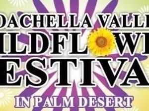 The Coachella Valley Wildflower Festival