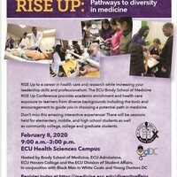 RISE UP: Pathways to Diversity in Medicine