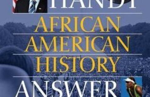Black History Month Trivia Days