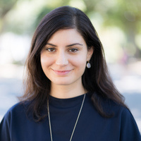 Informatics Seminar Series: Eye Tracking Tools for Research on Individuals and Teams: Alexandra Papoutsaki