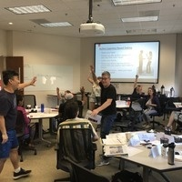 Application Deadline: Active Learning Summer Institute