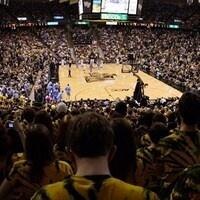 Wake Men's Basketball vs Florida State