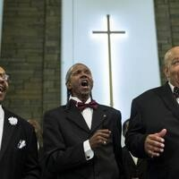 Martin Luther King, Jr. annual Concert