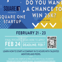 Square One Startup