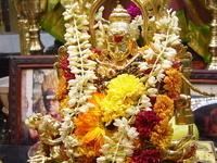 Conceptions of Liberation in the Hindu Tantric Worship of the Goddess Tripurasundari, by Anna Golovkova