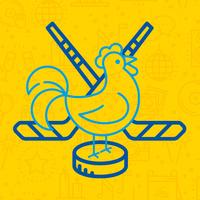 Denver Alumni: Blues vs. Avalanche Hockey Game