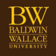 Baldwin Wallace External Advising Visit