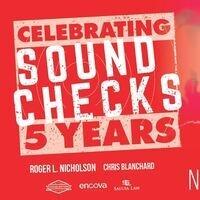 Sound Checks: Great Peacock with Tony Harrah