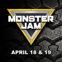 POSTPONED: Monster Jam UT Student/Faculty/Staff Discount