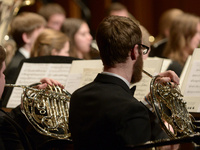 Event image for Honors Band