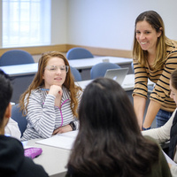 Incoming WFU 2019 Students: What They Know (and Don't Know) about Academic Reading and Writing