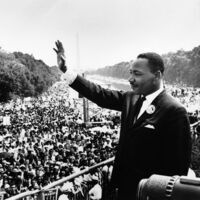Dr. Martin Luther King Jr. Day of Leadership & Service