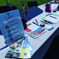 Global Citizen Day: ONIF Tabling Event